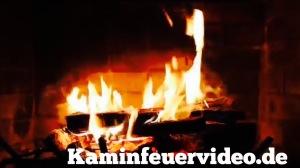 www.Kaminfeuervideo.de
